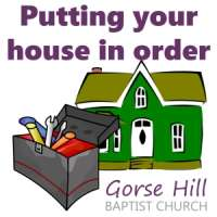 Putting your house in order